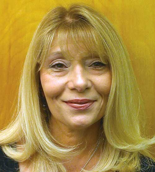 Rose Colombo, Public Services Administrative Supervisor